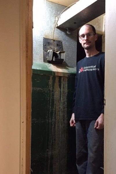 oldest furnace 2018
